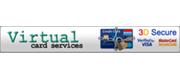 Virtual Card Services